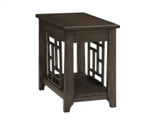 Modesto Occasional Chair Side Table