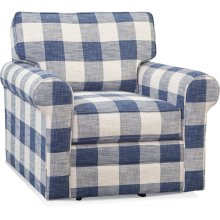 Bedford Swivel Chair