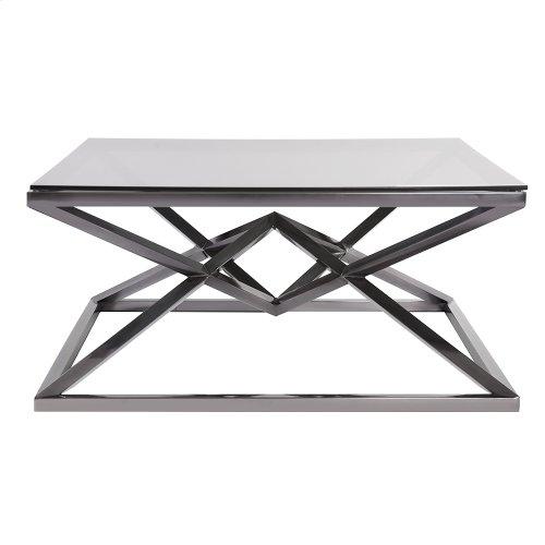 Pinnacle Coffee Table