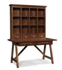 426-851 DHUTC Blue Ridge Desk Hutch