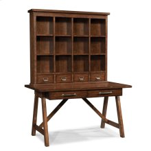 426-851 DHUTC Blue Ridge Desk Hutch