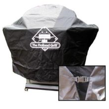 Canvas Deluxe Grill Cover