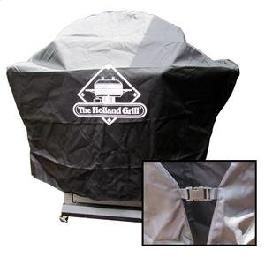 Holland GrillCanvas Deluxe Grill Cover