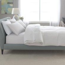 King Restful Nights® Euro Box Down Alternative Comforter King