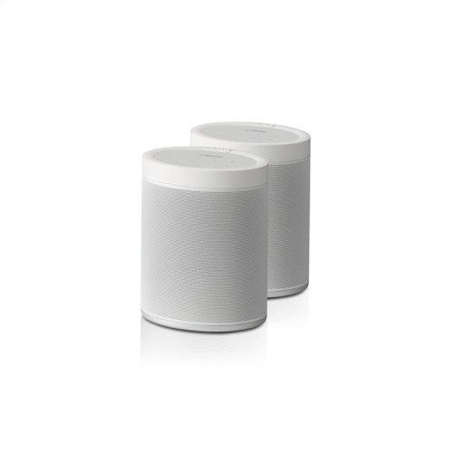 MusicCast 20 Black Wireless Speaker