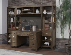 Pair of Pier Cabinets Product Image