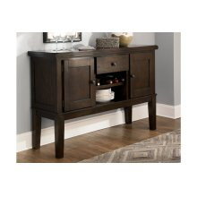 RED HOT BUY-BE HAPPY! Dining Room Server