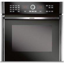 "30"" avantGarde® iSlide™ Convection Single Oven"