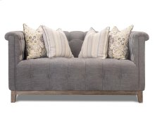 Ash Loveseat