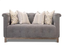 Ash Loveseat Product Image
