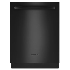 24'' 6-Cycle/5-Option Dishwasher, Architect® Series II - Black