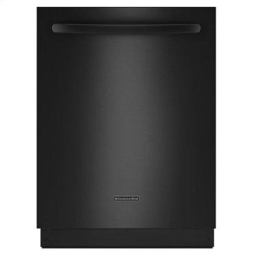 24'' 6-Cycle/5-Option Dishwasher, Architect® Series II - Black