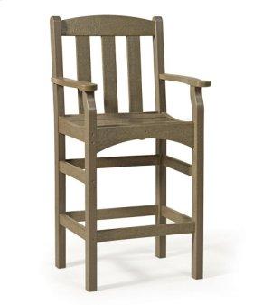 Skyline Bar Captains Chair