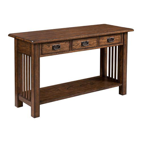 569925La-Z-Boy Canyon II Sofa Table - Westco Home Furnishings