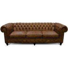 Leather Lucy Sofa 2R05AL