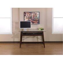"""Tribeca 42"""" Tool-less Computer Desk"""