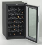 28 Bottle Wine Chiller - Super Conductor Technology Product Image