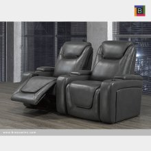 Orion 2-pc Power Home Theatre Grey