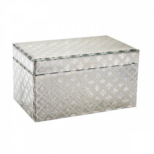 Small Maureen Jewelry Box