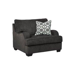Ashley FurnitureBENCHCRAFTChair and a Half