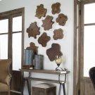 Kalani Wood Wall Decor, S/3 Product Image