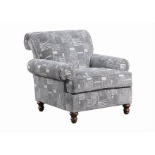 90001 Accent Chair