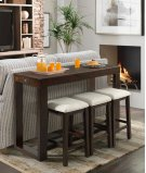 Hardy Occasional Bar Table THY100BTSP Product Image