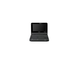 REFURBISHED - Portable DVD Player
