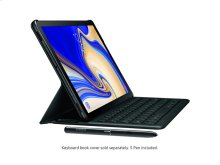 """Galaxy Tab S4 10.5"""" (S Pen included), 64GB, Black, AT&T"""
