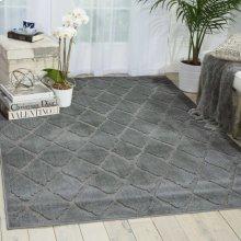 Gleam Ma601 Grey Rectangle Rug 7'10'' X 10'6''