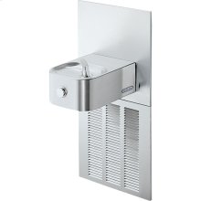 Elkay Soft Sides Fountain ADA Filtered 8 GPH Stainless