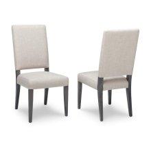Hampton Side Chair in Fabric