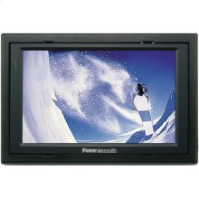 "7"" Cut-in Widescreen Headrest Monitor"