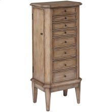Juliette Jewelry Armoire