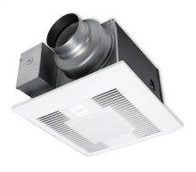 WhisperGreen Select One Fan/Light - Multiple IAQ Solutions, 50-80-110 CFM