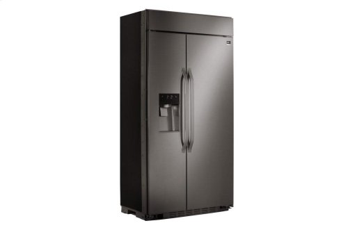 LG STUDIO 26 cu. ft. Side-by-Side Refrigerator