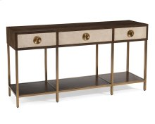 Oxford Console Table