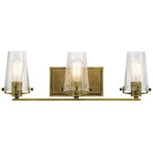 Alton Collection Alton 3 Light Bath Light NBR