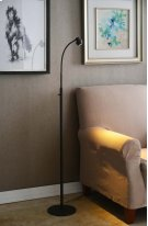 LED Floor Lamp Product Image