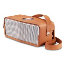 Music Flow P5 Portable Bluetooth Speaker  Strap Accessory Edition