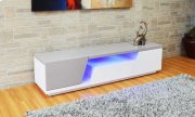 New tv Stand With LED Light Product Image