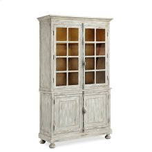 Shapiro Glass Cabinet