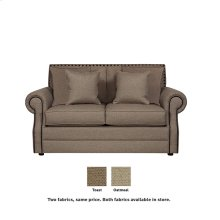 Hubbard Loveseat