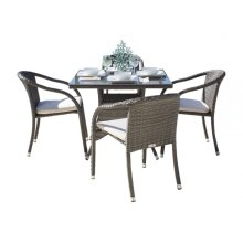 Spectrum 5 PC Dining Set