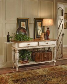 Wilshire Sideboard Antique White