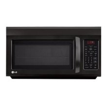 1.8 cu. ft. Over the Range Microwave Oven