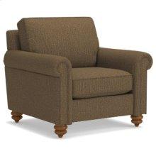 Leighton Premier Stationary Chair