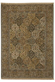 Kirman Granite Rectangle 4ft 3in x 6ft