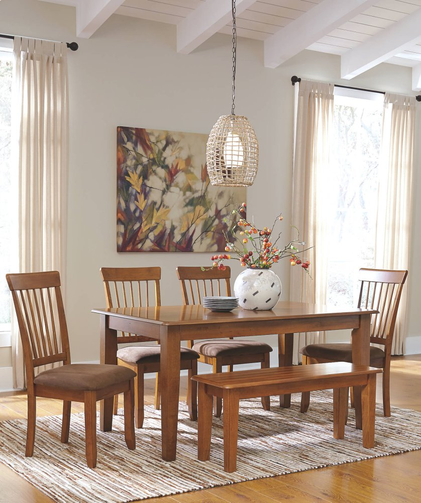 Additional Large Dining Room Bench
