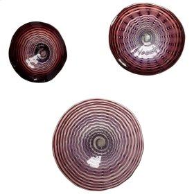 Medium Imperial Plate
